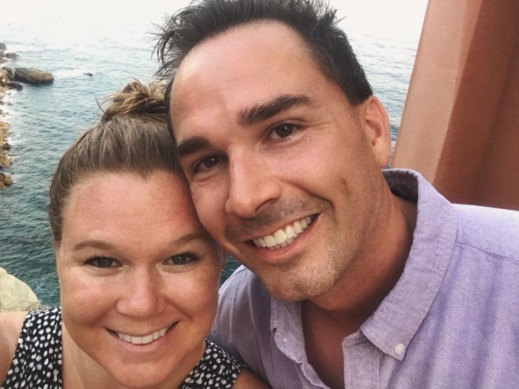 Jess and Bryan Burns Tampa Bay Food Guide