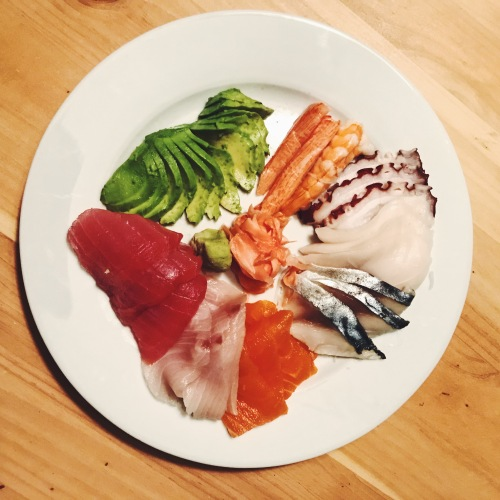Soho Sushi Tampa Bay food guide